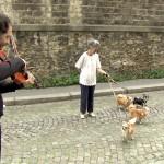 Paris Musiker