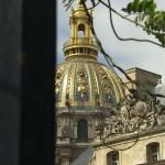 Paris Dôme des Invalides