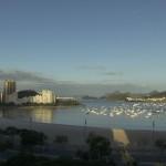 Rio de Janeiro Hafenansicht