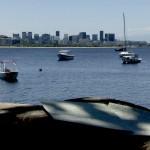 Rio de Janeiro Brief von Neukomm an Eybler