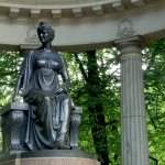 St. Petersburg Maria Feodorovna