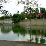 Rio de Janeiro Quinta da Boa Vista